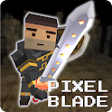 Pixel F Blade - Action Rpg icon