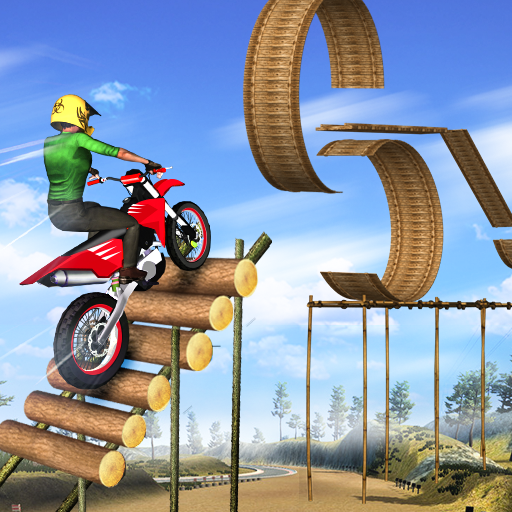 Tricky Bike.. file APK for Gaming PC/PS3/PS4 Smart TV