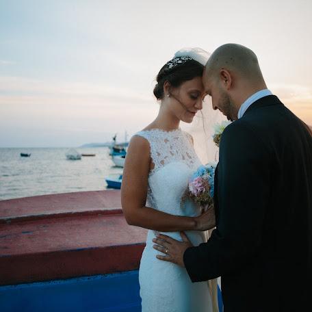 Wedding photographer Marco Ciampelli (ciampelli). Photo of 23.09.2017