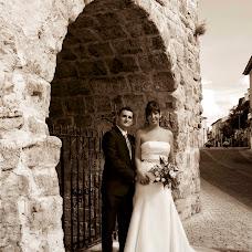 Fotógrafo de bodas Roberto Alonso (robertoalonso). Foto del 21.08.2015