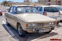 Classic Sports Car Club Malta