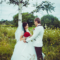 Wedding photographer Zhenya Foks (tonycraft). Photo of 30.07.2015