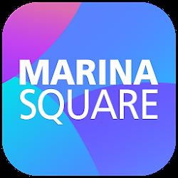Marina Square SG