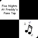 Piano Tap - fnaf icon