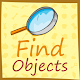 Find objects game (game)