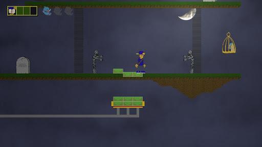 Alien Undead Armageddon Free  screenshots 4