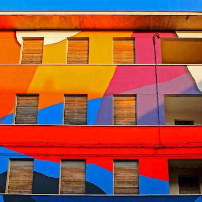 città a colori di amicocharlie
