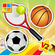 Sports Cards (Learn Languages) icon