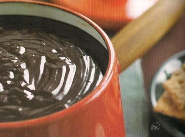 S'mores Fondue Recipe