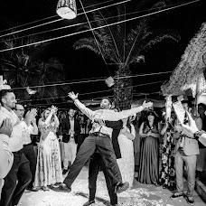 Wedding photographer George Sfiroeras (GeorgeSfiroeras). Photo of 16.08.2018