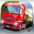Truck Simulator : Europe 2 apk
