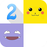 Piano tiles-don't tap pikachu 1.0.1 Apk