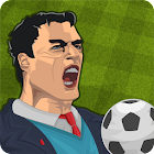 The Boss: Football League Soccer Manager icon