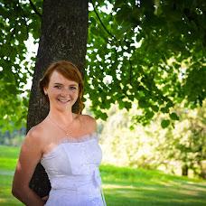 Wedding photographer Yuliya Gramotneva (gramotneva). Photo of 07.08.2014