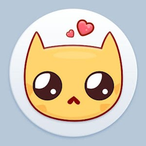 Kitty for FancyKey Keyboard