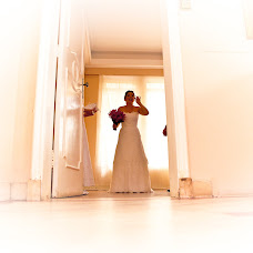 Wedding photographer Juliana Mozart (JulianaMozart). Photo of 14.02.2014