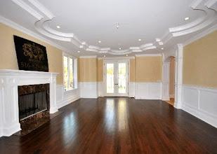 Photo: Stony Brook, NY Great Room Remodel