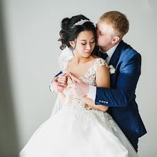 Wedding photographer Yuliya Knoruz (Knoruz). Photo of 16.03.2018