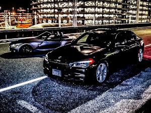 7シリーズ  Active hybrid 7L   M Sports  F04 2012後期のカスタム事例画像 ちゃんかず  «Reizend» さんの2020年05月18日22:13の投稿