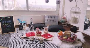 Bello Picnic ofrece un picnic moderno y saludable y desayunos variados a domicilio.
