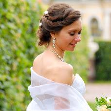 Wedding photographer Alfiya Nigmatullina (alfiya22). Photo of 09.09.2017