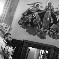 Wedding photographer Kamil Borkiewicz (borkiewicz). Photo of 15.05.2017