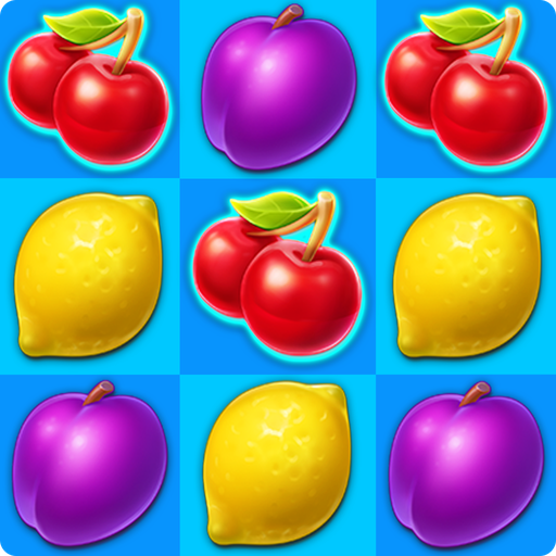 Mango Match 3 (game)