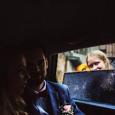 Wedding photographer Zhenya Pavlovskaya (Djeyn). Photo of 17.01.2018