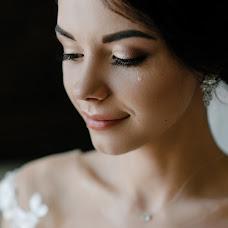 Wedding photographer Ekaterina Zakrevskaya (Nika8Hot). Photo of 03.06.2018