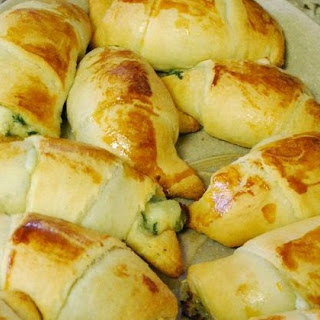 Windy City Crescent Rolls
