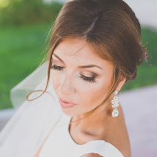Wedding photographer Ekaterina Bogomolova (YekaterinaFoto). Photo of 27.03.2016