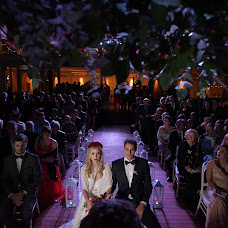 Wedding photographer Matias Savransky (matiassavransky). Photo of 14.05.2018