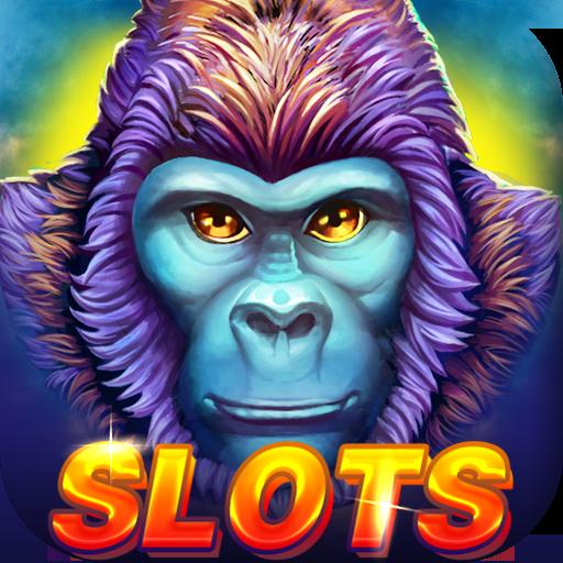 博奕のジャングルの伝説スロット LOGO-記事Game