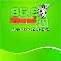 Rádio Band FM - Juína