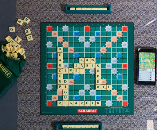 Zwyx - Assistant scrabble duplicate 4.0.2 screenshots 8