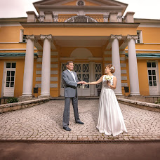 Wedding photographer Andrey Levkin (AndrewL). Photo of 31.07.2015