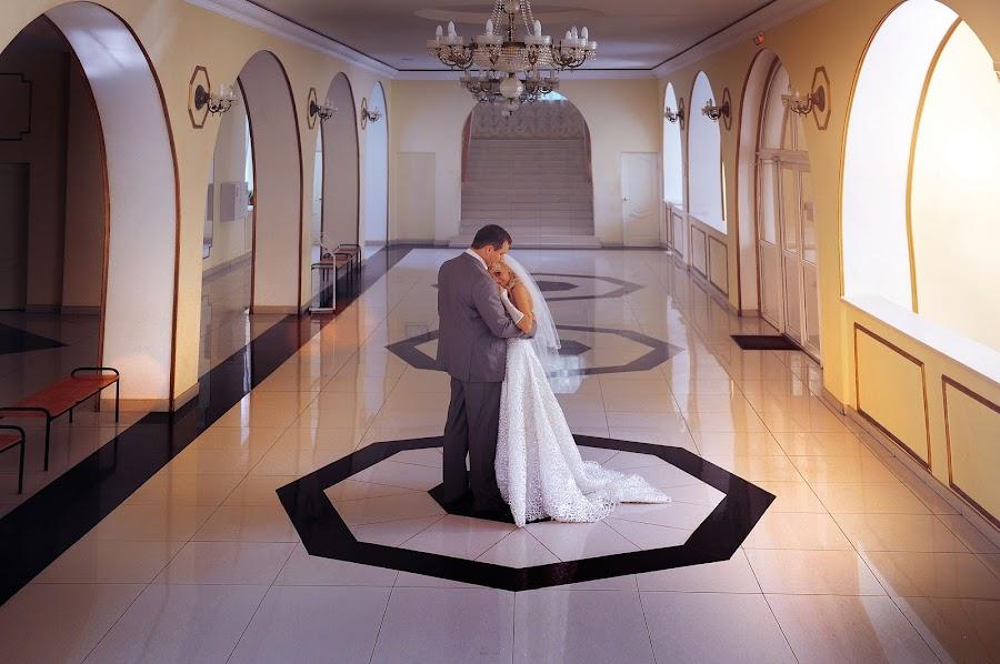 Свадебный фотограф Юлия Горюнова (Juliaphoto). Фотография от 11.11.2013