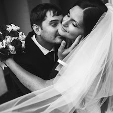 Wedding photographer Ekaterina Soboleva (Sobo). Photo of 07.07.2015