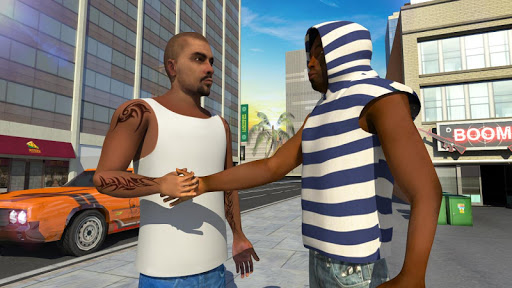 Miami Auto Theft City 1.4 screenshots 2