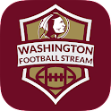Washington Football 2016-17 icon