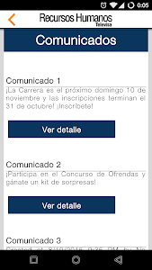 Conéctate Televisa screenshot 4