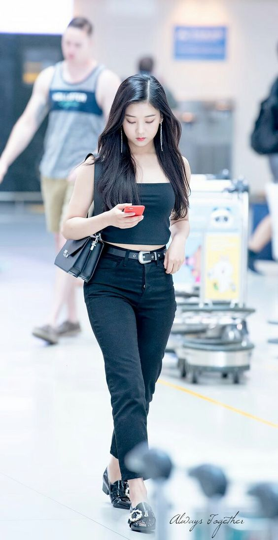 seungyeon body 31