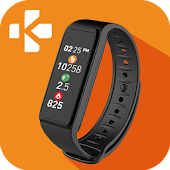 ZeFit3 Android APK Download Free By MyKronoz
