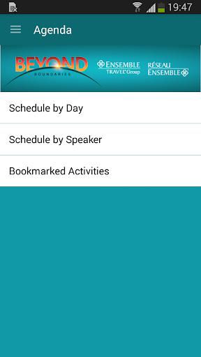 玩商業App|Ensemble Conference免費|APP試玩