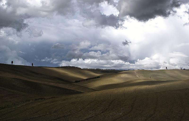 Terre di Siena di mariarosa-bc
