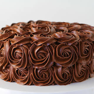 Chocolate Buttercream Frosting Without Milk Recipes.