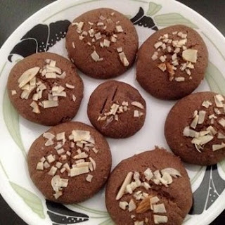 Instant Chocolate Cookies