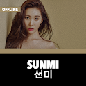 Sunmi Offline - KPop icon