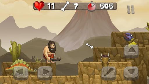 Caveman Chuck 1.110 screenshots 5