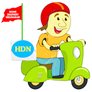 HDN - Home Delivery Nizamabad